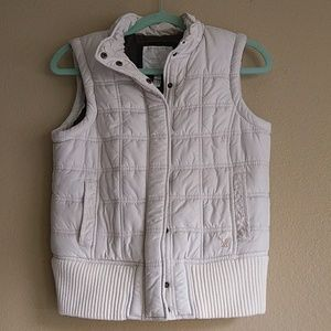 Innocent Puffy vest